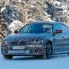 Стало відомо більше деталей про електричні BMW i4