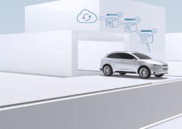 """Toyota і Nissan будуть оновлювати автомобілі """"через повітря"""""""