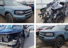 Новий Ford Bronco вже доступний українцям!