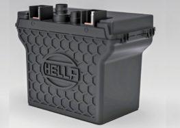 HELLA розробила ПЗ для АКБ електрокарів