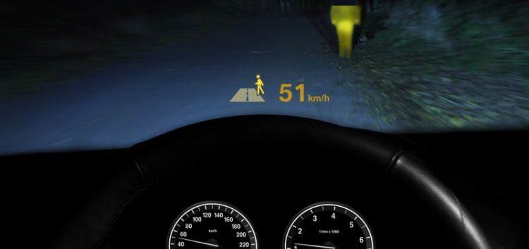 Пішоходам пропонують стати видимими для безпілотників
