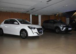 В Україні презентували новий Peugeot 208