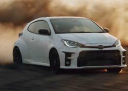 Реклама Toyota, мало не заборонена в Австралії (відео)