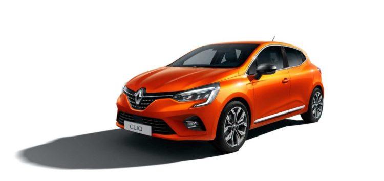 ЗАЗ почне випускати бюджетний Renault Clio