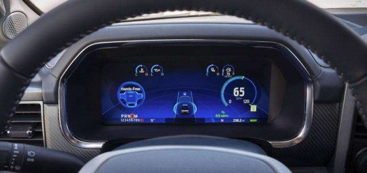 Автомобілі Форд отримають новий автопілот BlueCruise