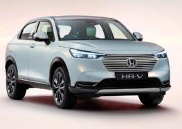 Honda показала оновлену філософію дизайну нових автомобілів