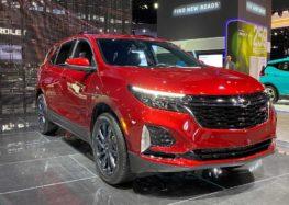 General Motors виявив цікаву особливість у двох своїх моделях