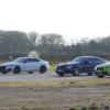 Блогери провели випробування нового M4 Competition проти RS 5 і AMG C 63 S