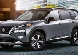 Nissan випустив покращений X-Trail