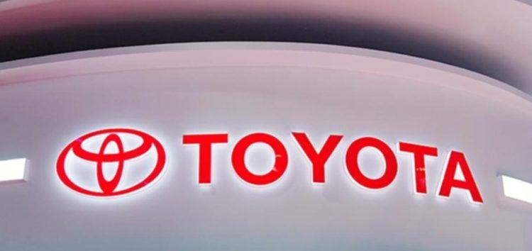 Toyota займається розробкою нового водневого двигуна