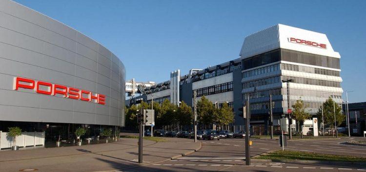 Porsche побудує завод з виготовлення акумуляторних батарей в Німеччині