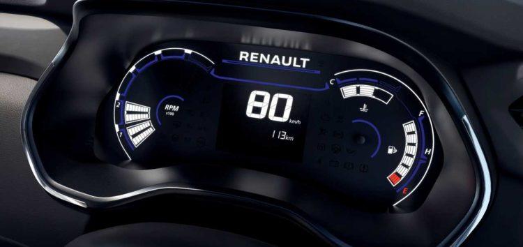 Renault обмежить швидкість своїх авто