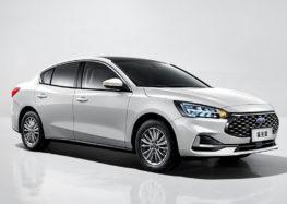 Оновлений Ford Focus знову помітили на випробуваннях
