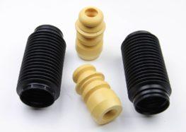 Поради покупцям пильовиків, відбійників і опор амортизатора
