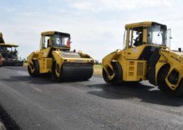 Перша платна дорога в Україні вже в проекті