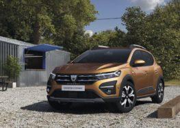 Нові Renault Logan і Sandero Stepway провалили краш-тести (відео)