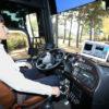 У Південній Кореї будуть тестувати електроавтобуси через мережу 5G