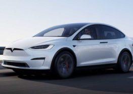 Автопилот Tesla не справился с трафиком Вьетнама (видео)