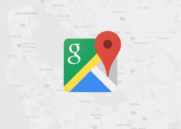 Гугл-карты будут показывать экологически чистые маршруты