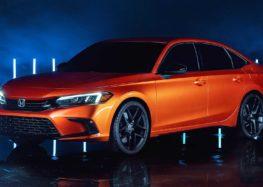 Honda показала незвичайну рекламу моделі Civic в Канаді (відео)