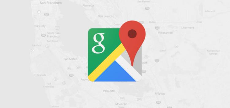 Гугл-карти показуватимуть екологічно чисті маршрути