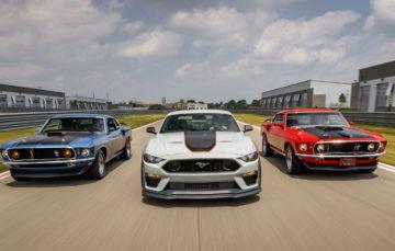 Назвали найбільш продаваний спортивний автомобіль у світі