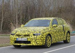 Розкрили технічні особливості оновленого Opel Astra