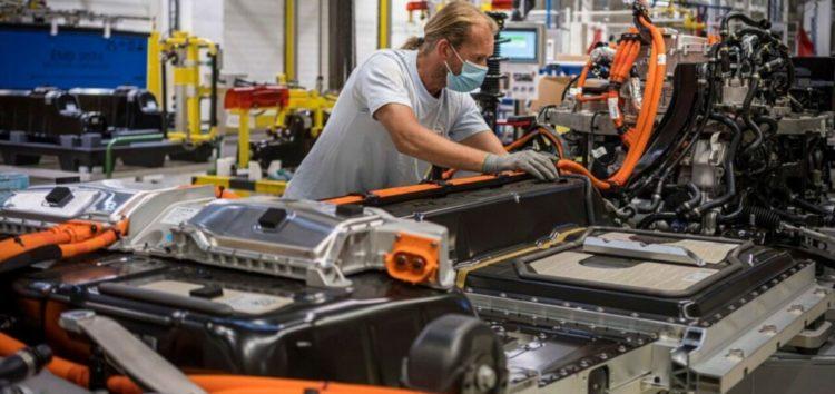 Volvo займатиметься вторинною переробкою деталей