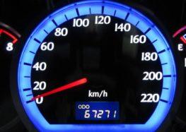 Стало відомо, на яких автівках найчастіше скручують пробіг
