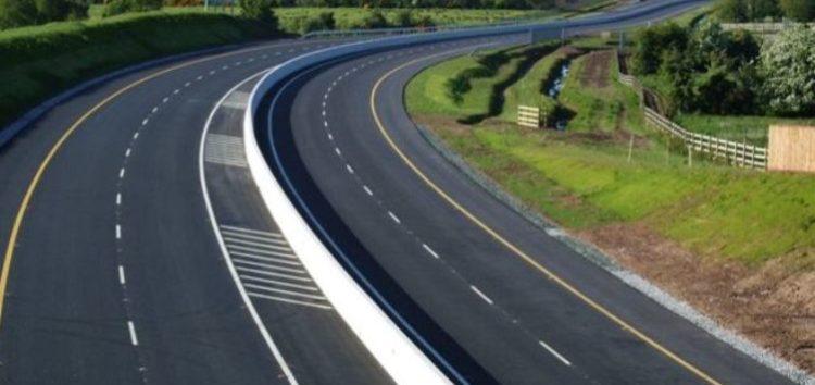 Новий автобан між Харковом та Києвом постане за 2 роки
