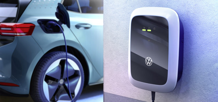 Електромобілі Volkswagen працюватимуть як резервне джерело електроенергії
