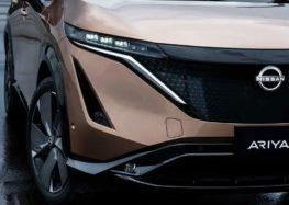 Nissan почав розробляти новий маленький електрокросовер