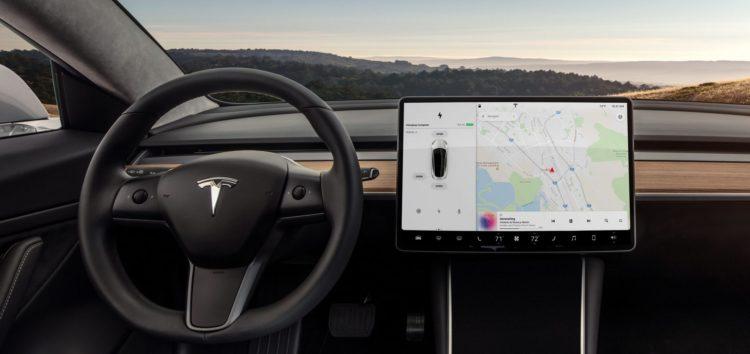Автомобілі Tesla отримали нову голосову команду (відео)