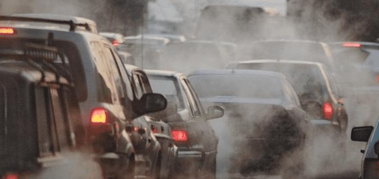 Автотранспорт – одна з головних причин забруднення українського повітря