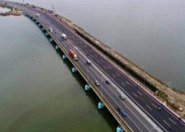 Мост через Хаджибейский лиман таки запустили через 30 лет