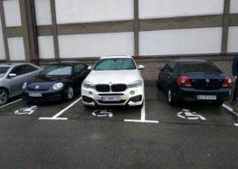 Планується розширення повноважень інспекторам з паркування