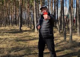 Розіграш шурупокрута Einhell! (відео)