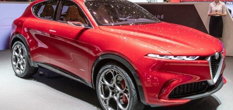 Alfa Romeo каже, що їх якість на рівні німців