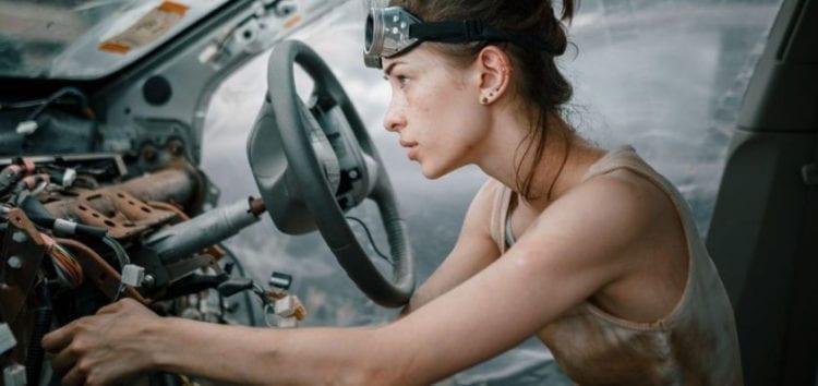 Жінки набагато більше турбуються про свої авто ніж чоловіки