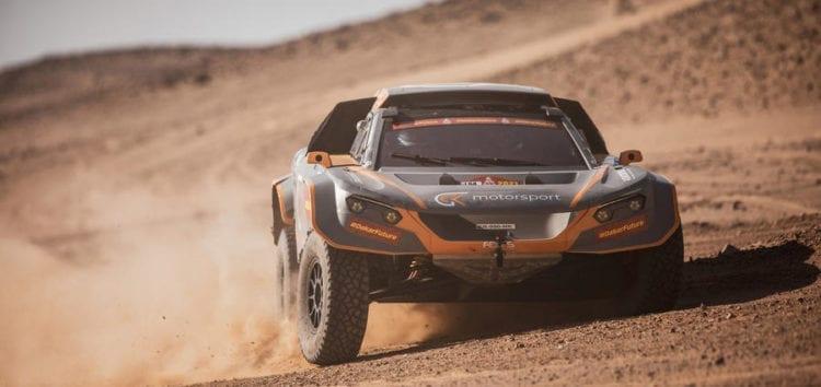 Вперше в автогонках братиме участь водневий спорткар e-Blast H2