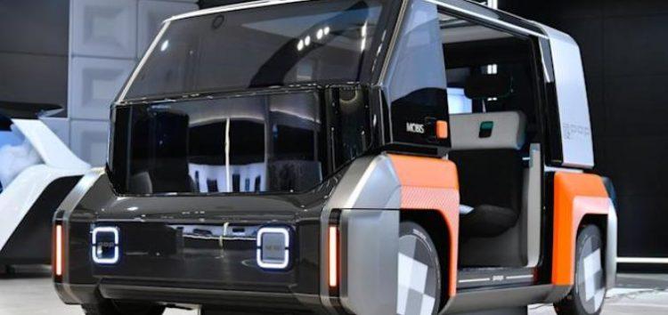 Hyundai показав революційний концепт