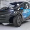 Створено нові сонячні робомобілі