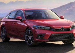 Honda випустила Civic 11