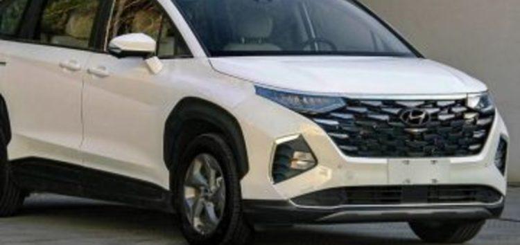 Hyundai готує прем'єру нового мінівена Custo