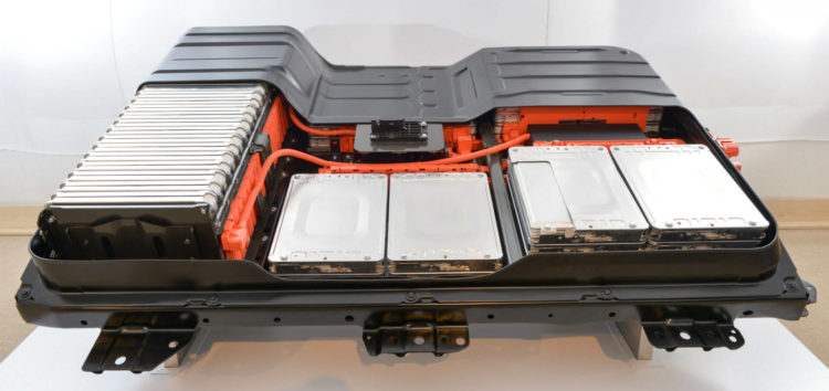 В Україні можуть почати виробляти батареї для електрокарів