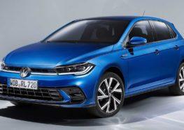 Volkswagen анонсував новий Polo