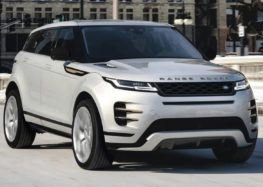 Де у світі скільки коштує Range Rover
