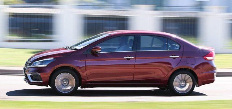 Toyota покаже бюджетний Belta