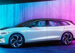 Новий Volkswagen Passat отримає дуже просторий салон