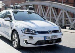 Німеччина затвердила експлуатацію безпілотних машин
